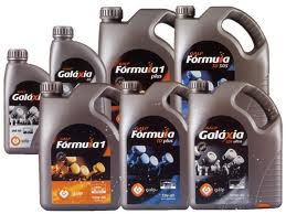 GALP LUBRICANTES (enlace externo)